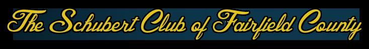 The Schubert Club of Fairfield County